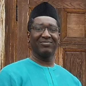 Chimobi Nwoko